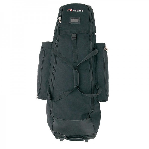 Big Max Xtreme Deluxe Golf Travelcover schwarz