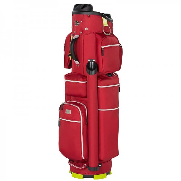 Benninton Cartbag QO9 TRO Chilli