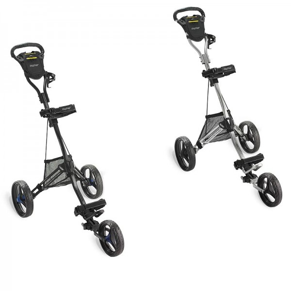 BagBoy EXPRESS DLX PRO GOLFTROLLEY