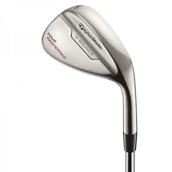 TaylorMade TP Wedge 56 Grad 12 Bounce